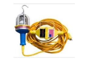 Lighting and Electrical Equipment