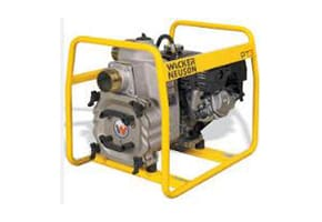 Water Pumps and Hoses